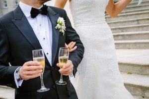 groom involved