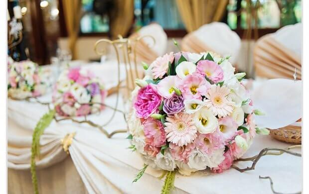Spring Wedding Trends You Should Know About