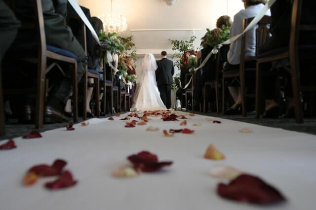 How to Create Your Dream Winter Wonderland Wedding