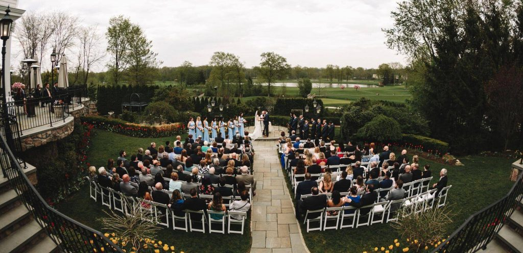 Park Savoy Estate Ceremonies