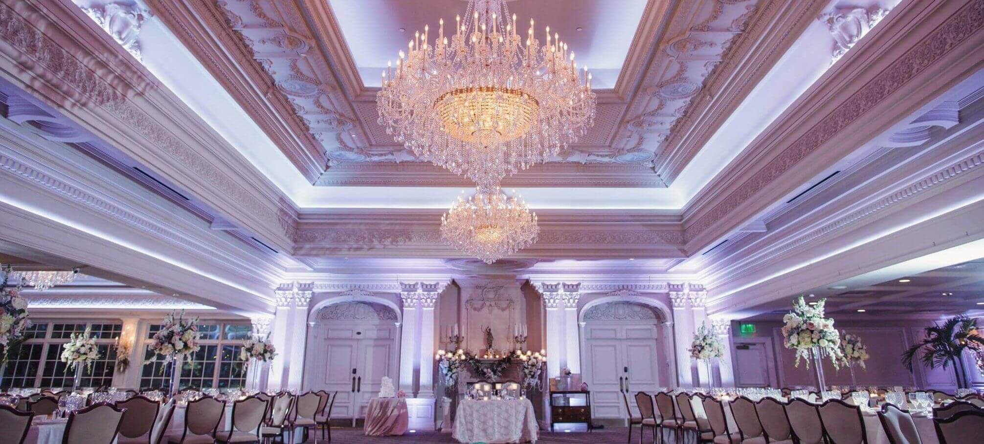 Best Wedding Venue in New Jersey, Wedding Reception Venues