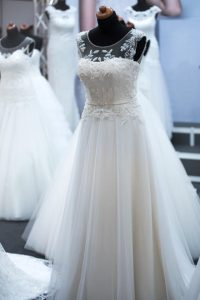 Tips for Finding Your Dream Wedding Gown in a Time Crunch