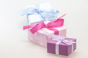 Tips for Managing Your Gift Registry