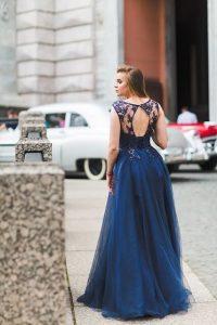 How to Do a Non-White Wedding Dress