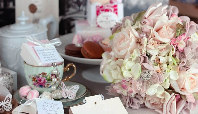 Vintage Touches to Add to Your Rustic Wedding