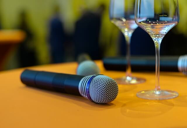 Managing Your Wedding Speeches