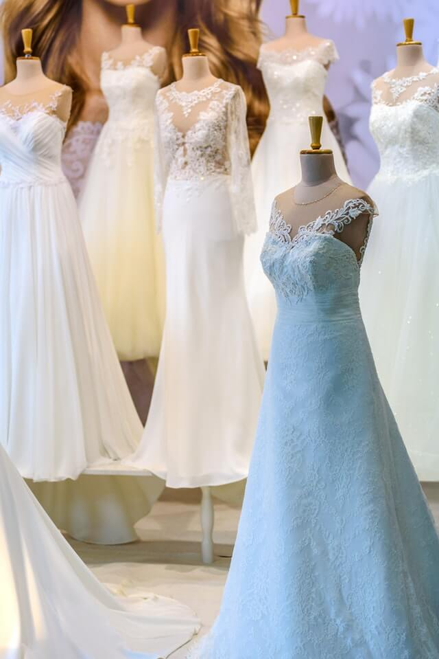 Wedding Dress Designers to Watch in 2020