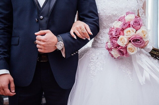 Quiz – Find Your Ideal Wedding Theme for 2020!