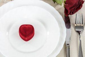 Romantic Valentine's Day Proposal Ideas