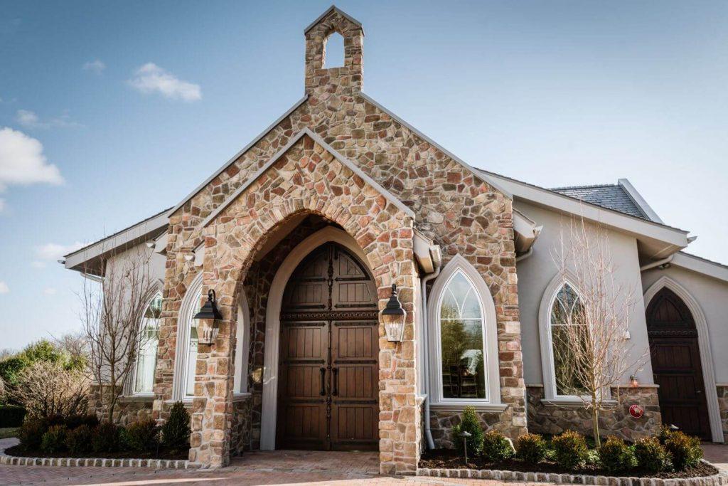 park savoy chapel