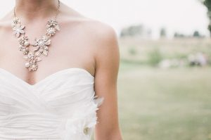 Wedding Day Jewelry for Him and Her – Going Beyond the Rings