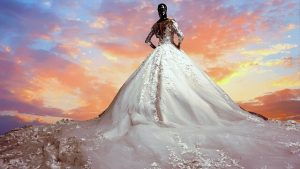 How to Narrow Down Your Wedding Dress Choices