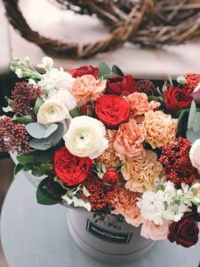 Spring Wedding Style – Décor Trends
