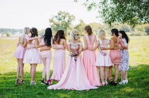 Do You Need To Have One Maid/Matron of Honor Only?